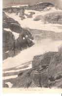 Montagne-Les Hautes Pyrénées-Barèges-Luz-Le Mont Perdu Vu De Tuquerouye-+/-1905-Edit. Phototypie Labouche F. Toulouse - Argeles Gazost