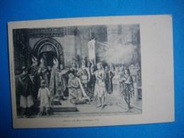 HISTOIRE  -  Sacre Du Roi CHARLES VII  - - Histoire
