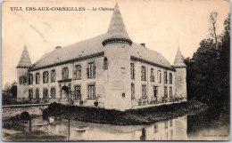 51 VILLERS AUX CORNEILLES -- Le Château Â….. - Other Municipalities