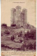 (15). Chateau De Tournemire & 265 Chateau De Vals & 104 Chateau De Mazerolle - Non Classés
