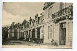 Creysse Sur La Terrasse Du Château De Tiregand - Altri Comuni