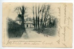 Creysse Château De Tiregand - France