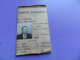 Préfecture Du Pas De Calais  Gent Des Grands Services Publics   Artesienne De Force E Lumiers Domicile St Valery Somme - Saint Valery Sur Somme