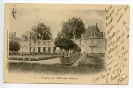 Creysse Château De Tiregand Par Mouleydier - France