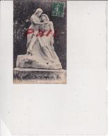 Albi - Parc De Rochegude - La Muse Consolatrice, Ref 1512-1326 - Albi
