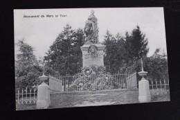 CPA 54 *MONUMENT DE MARS LA TOUR - France