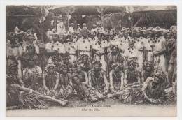TAHITI - Après La Danse - Polynésie Française