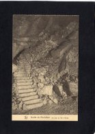 "57499      Belgio,    Grotte  De  Rochefort,   Un Coin Du Val D""Enfer,     NV - Rochefort"