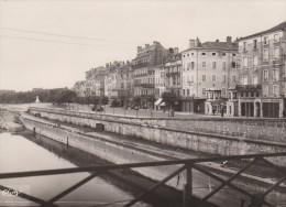 Les Bords De La Saone - Route Impériale - Quai Lamartine - Macon