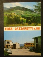VENETO -VICENZA -ALTOPIANO ASIAGO -FOZA -F.G. - Vicenza
