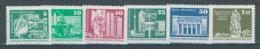 Lot DDR Michel No. 1868 , 1869 , 1947 , 1948 , 1968 , 2022 R ** postfrisch