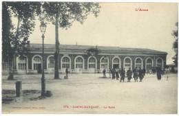 Castelnaudary - La Gare - Castelnaudary