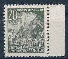 DDR Michel No. 370  X II ** postfrisch