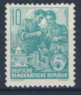 DDR Michel No. 409 X II ** postfrisch