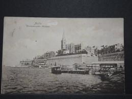 MALTE - Marsamuscetto Harbour - 1935 - A Voir - Lot P14712 - Malte