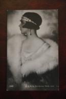 S.A.R La Princessa Maria José De BELGIQUE - Royal Families