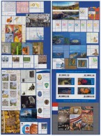 CROATIA CHARITY AND COMMEMORATIVE UNUSED DIFFERENT STAMPS 2015 MNH COMPLETE - Lots & Kiloware (max. 999 Stück)