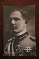 S.A.R  UMBERTO DE SAVOIA - Principe Di Piemonte - Royal Families