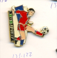 131-122. Pin Loto Sportif - Pin's & Anstecknadeln