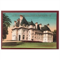 Environs De Compiègne  Chateau De Francfort - Compiegne