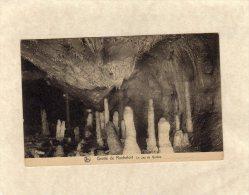 57524      Belgio,    Grotte  De  Rochefort,  Le  Jeu De  Quilles,      NV - Rochefort