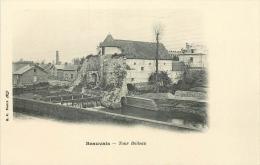 60 BEAUVAIS TOUR BOILEAU - Beauvais