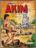 AKIM N° 394 BIMENSUEL JANVIER 1976 MON JOURNAL - Akim