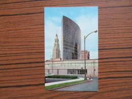 USA     Etats Unis     Connecticut      Hartford   World's First Elliptical               Bureaux Assurances - Hartford