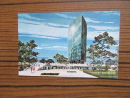 USA     Etats Unis     Connecticut      Hartford   World´s First Elliptical               Bureaux Assurances - Hartford