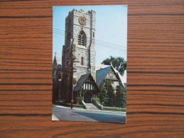 USA     Etats Unis     Connecticut     Trinity Church     Torrington,Conn - Etats-Unis