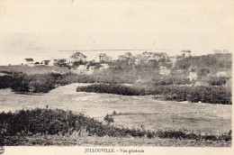 1 Cpa Jullouville - France