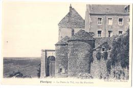 FLAVIGNY (Côte D'Or) - La Porte Du Val, Vue Des Perrières  NEUVE Ttb - France