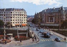 B19419 Belfort, Place Carnot - Non Classés