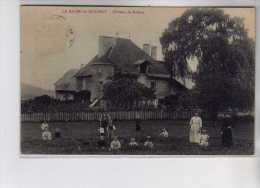LA BALME DE SILLINGY - Château De Dalmas - Très Bon état - Frankrijk