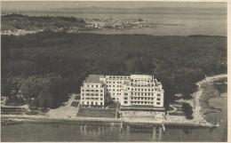 D1793 - POSTAL - ISLA DE LA TOJA - GRAN HOTEL - Pontevedra