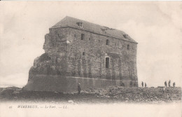 62  Wimereux - France