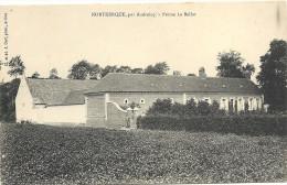 62  NORTKERQUE  PAR  AUDRUICQ     FERME  LE  BELLOT - France