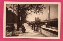 75 PARIS, Bouquinistes Prés Du Pont De La Tournelle, (Mona, Paris) - Altri
