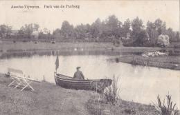 ASSCHE - VIJVEREN : Park Van De Putberg - Asse