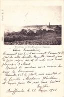 BOUFFIOULX :  Panorama - Chatelet