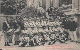 """Perpignan : Société De Gymnastique """"la Roussillonnaise"""" - Perpignan"""