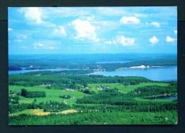 FINLAND  -  Kappale Kauneinta Suimea  Used Postcard As Scans - Finland
