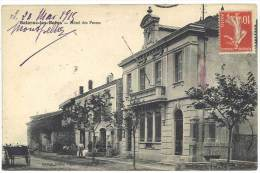 Balaruc Les Bains - Hôtel Des Postes - Other Municipalities