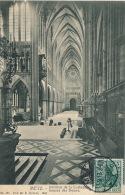 METZ - Intérieur De La Cathédrale - Metz