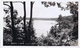 Cpsm GLEN LAKE - Etats-Unis
