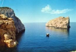 Sardegna Pittoresca - Alghero - Capo Caccia E Isola Piana - Italia