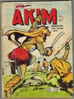 AKIM N° 375 BIMENSUEL MARS 1975 Edition MON JOURNAL - Akim
