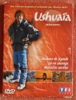 USHUAIA  NATURE - 3 DVD VIDÉO - 9 HEURES  DE  PROGRAMME - TF1 VIDEO - Travel