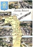 54 - Meurthe-et-Moselle - Bassin Minier De Briey-Longwy, - Longwy