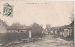62   Bouvigny - France